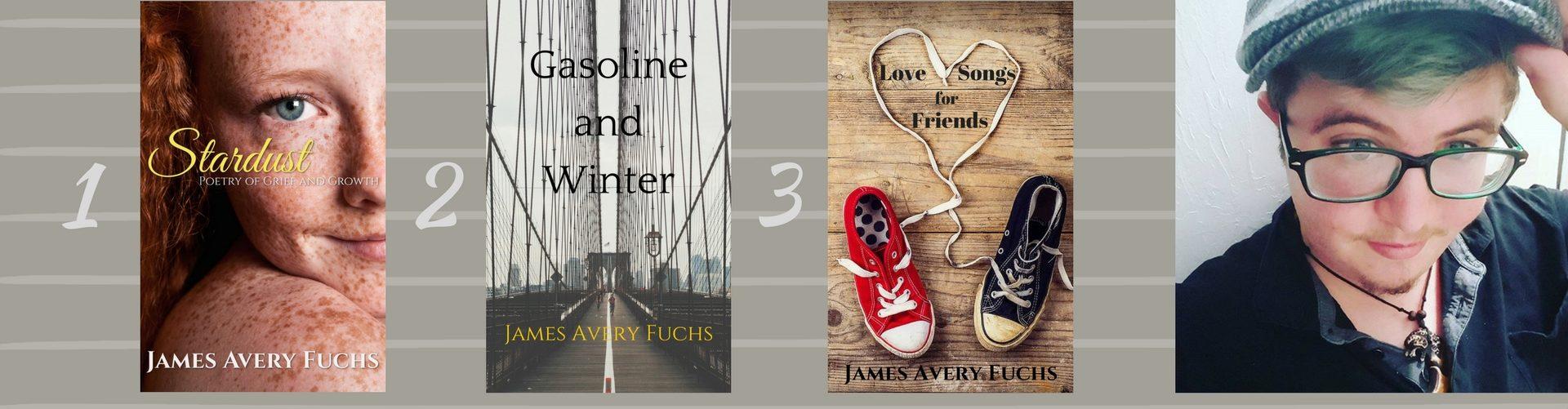 James Avery Fuchs